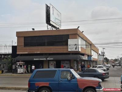 Oportunidad Centro Comercial En Venta Periferico La Limpia