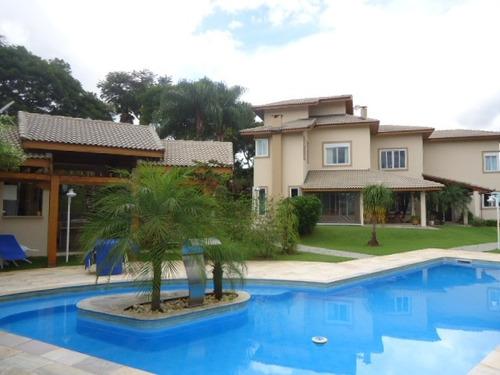 Casa Duplex Cond. Jardim Das Palmeiras   /  Ca-244