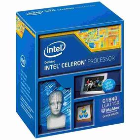 Processador Cel Dual Core G1820 1150 2.8 - Frete Grátis