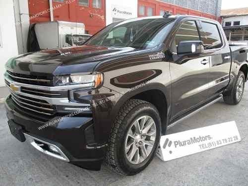 Chevrolet Cheyenne 2019 High Country 4×4 Automática $929,000