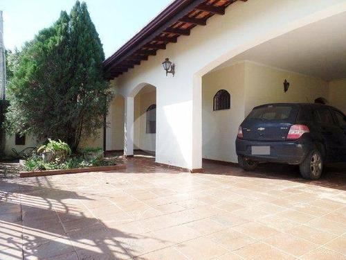 Casa À Venda Em Vila Nogueira - Ca205498
