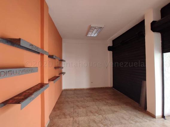 Local En Alquiler Centro Barquisimeto 21-5428 Jcg