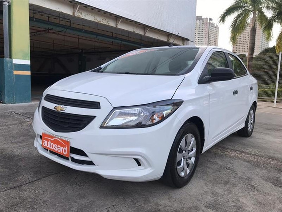 Chevrolet Prisma 1.0 Mpfi Joy 8v Flex 4p Manual 2019/2019