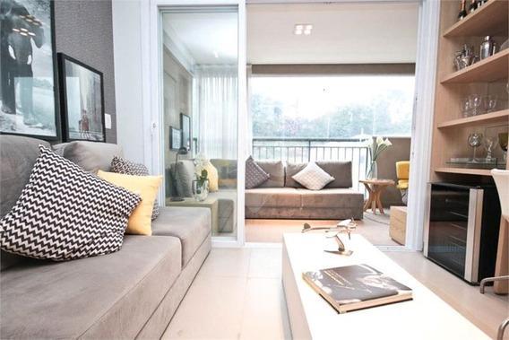 Apartamento Novo E Funcional Em Santana Bairro Nobre Da Zona Norte - 170-im364563