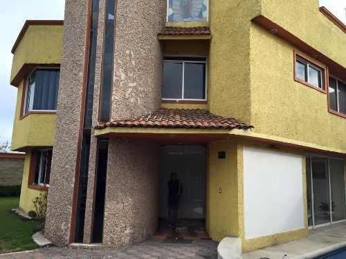 Casa Con Piscina Jardines Del Llano