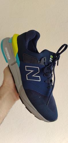 Tênis New Balance Masculino - Tamanho 42