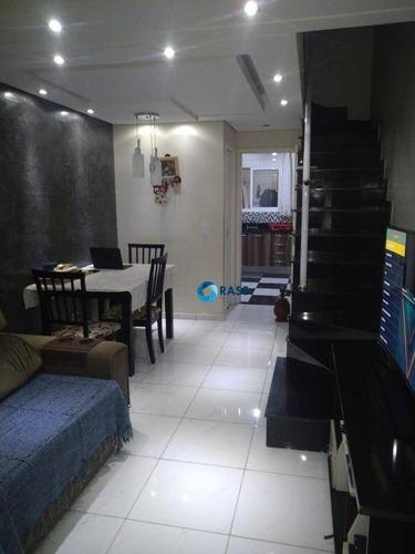 Imagem 1 de 21 de Casa Com 3 Dormitórios À Venda, 103 M² Por R$ 530.000 - Pedreira - São Paulo/sp - Ca2270