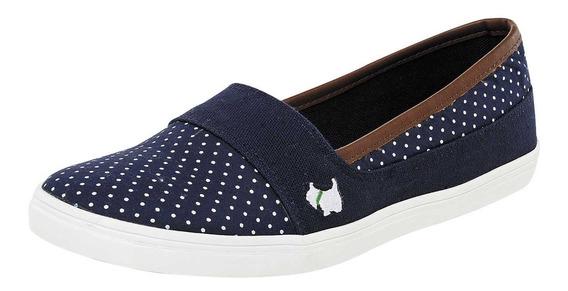 Zapato Mujer Casual Ferrioni 51994 Envio Gratis Oi19