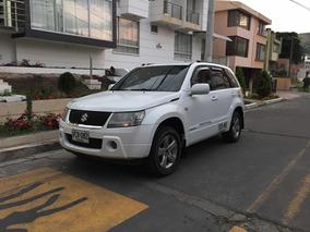 Vendo O Permuto Suzuki Grand Vitara Sz 4x4