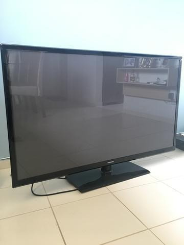 Display Samsung Pl43f4000