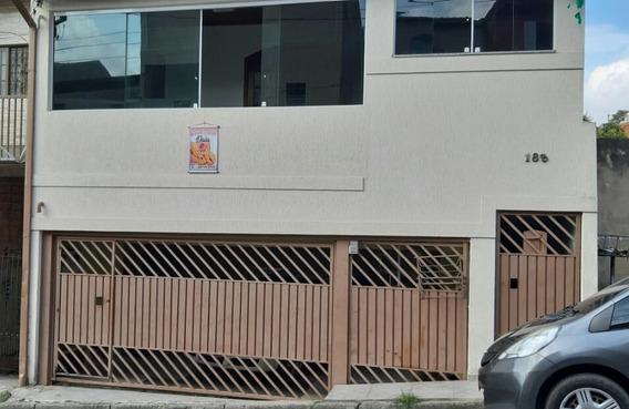 Terreno Com 2 Casas Em Jandira Sp