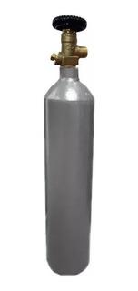 Tubo Co2 1/4 1kg Nuevo Iram Para Cerveza Choperas Smg