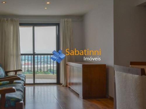 Apartamento A Venda Em Sp Tatuapé - Ap04489 - 69355752
