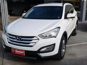 Hyundai Santa Fe Gls Nova Série 4wd 3.3 V6 At 2014/201 7780