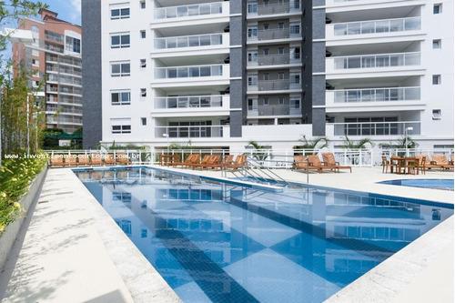 Apartamento À Venda Em São Paulo/sp - Vicino-31-887182