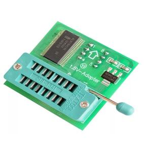 Adaptador 1.8v Bios Soic iPhone Ch341a Tl866 Soic8 Eprom