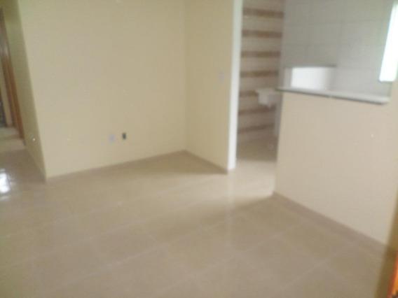 Casa Em Laranjal, São Gonçalo/rj De 55m² 2 Quartos À Venda Por R$ 124.000,00 - Ca378997