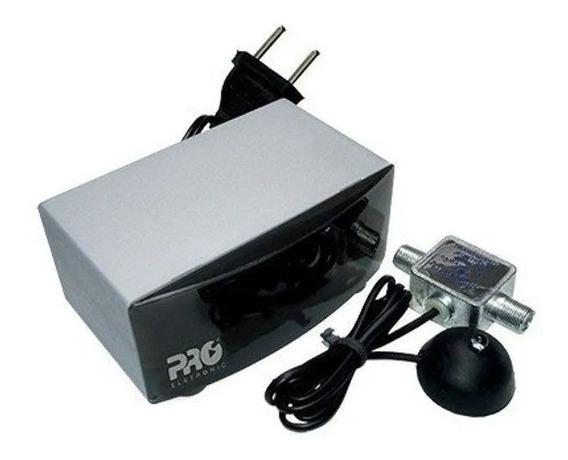 Extensor Controle Remoto Proeletronic 8020 Ponto Escravo