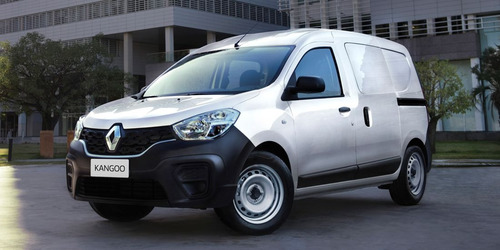 Nueva Renault Kangoo Express Confort (imagenes Ilustrativas)