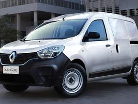 Nueva Renault Kangoo Express Profesional 2a Usd 15.490 + Iva