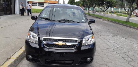 Chevrolet Aveo Gls Ac 1.6