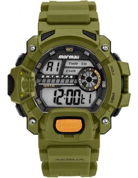 Relógio Mormaii Masculino Acqua Mozm1132/8v