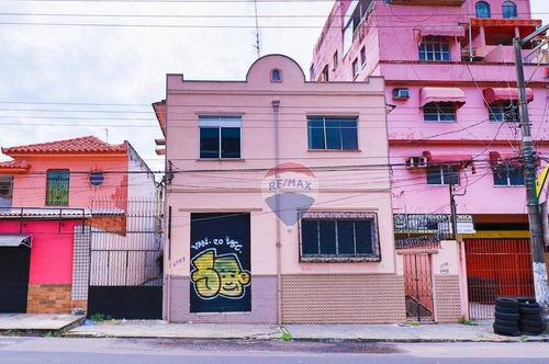 Ponto À Venda, 257 M² Por R$ 470.000,00 - Centro - Manaus/am - Pt0003