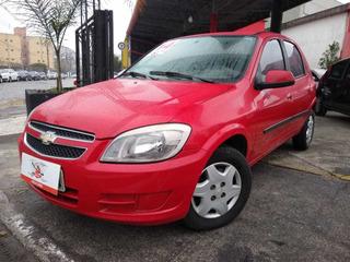 Chevrolet Celta Lt 1.0 Ano 2014