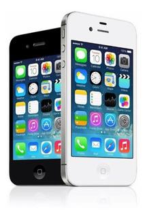 Celular Apple 4s 16gb Desbloqueado Gratis Envío+regalos