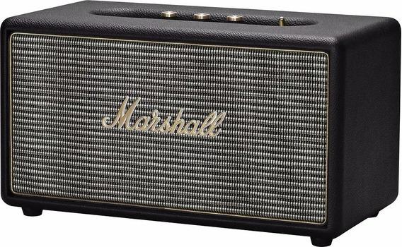 Parlante Marshall Stanmore Bluetooth Musica 80 W Portatil