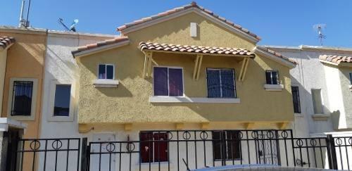 Casa Pequeña En Real Del Cid, Tecámac