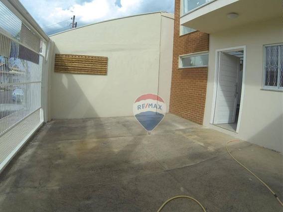 Casa Residencial À Venda, Jardim Marajoara, Nova Odessa. - Ca0038