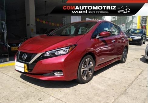 Nissan Leaf Electrico Id 38928 Modelo 2018