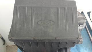 Purificador De Aire De Ford Fiesta Power