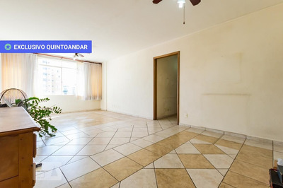 Apartamento No 6º Andar Com 3 Dormitórios E 1 Garagem - Id: 892834395 - 134395
