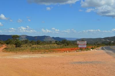 Fazenda Em Centro, Alto Paraíso De Goiás/go De 3533200m² À Venda Por R$ 15.000.000,00 - Fa107918