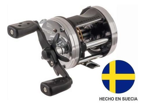 Reel Rotativo Abu Garcia 6500 C3 Made In Suecia