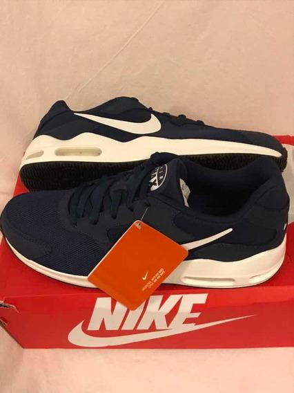Zapatillas Nike Air Max Guile. Nuevas En Caja.t. 41. Blue.