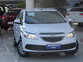 Chevrolet Onix 1.0 Lt Manual
