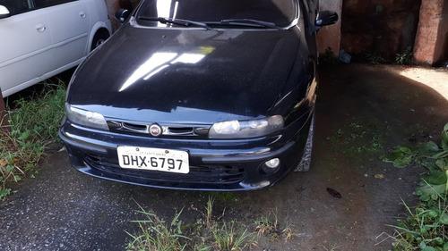 Fiat Marea 2003 1.8 Sx 4p