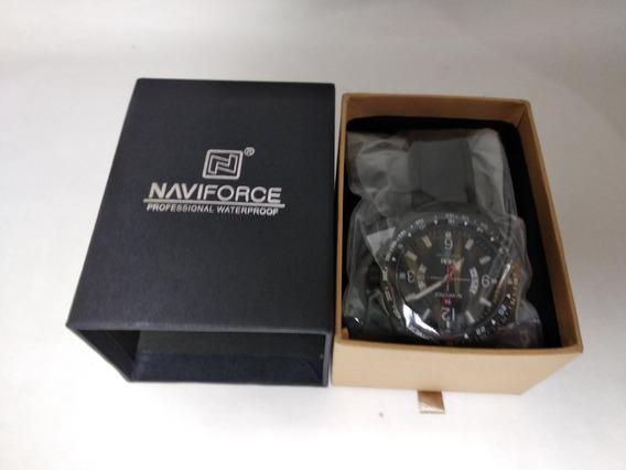Relógio Naviforce 9103 Masculino