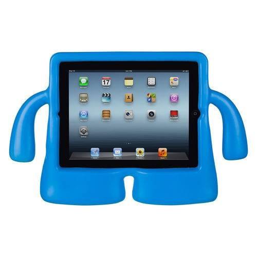 caf7aa7c922e98 Capa iPad 6 Geração 2018 A1893 Iguy Anti Choque Infantil+vid - R$ 67,90 em  Mercado Livre