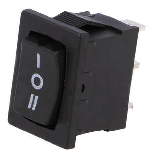 Switch Suiche Interruptor 3 Posiciones Sp3t / On - Off - On