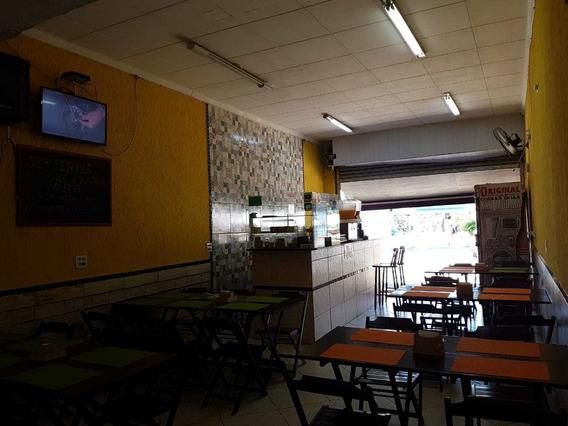 119c- Vendo Restaurante Próximo Ao Centro De Guarulhos