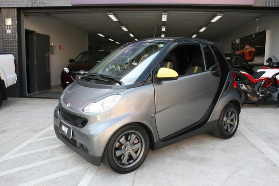 Smart Fortwo 1.0 2p Cabrio 2010
