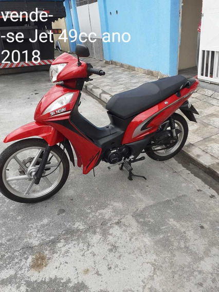Shineray Jet 49cc
