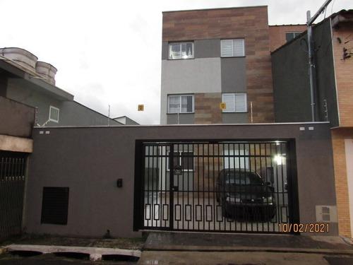 Apartamento A Venda No Cangaíba, São Paulo - V3007 - 69216463