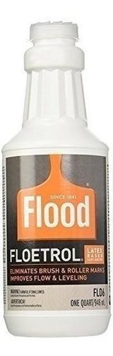 Aditivo Flood / Ppg Fld6-04 Floetrol (1 Cuarto De Galón) (2)