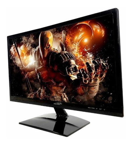 Monitor Gamer Sentey 22 Pulgadas 75 Hz