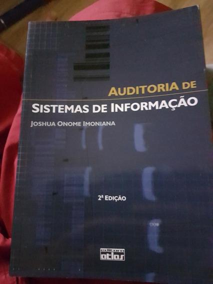 Auditoria De Sistemas Informação